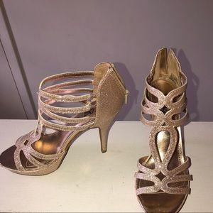 Prom heels!